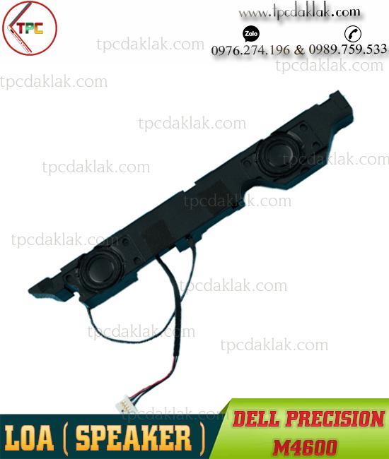 Loa Laptop Dell Precision M4600 P13F | Speaker For Laptop Dell Precision M4600 P13F OEM