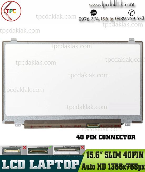 "Màn hình Laptop Dell Latitude E5540 ( 15.6"" Slim 30pin ) | Thay LCD Laptop Dell Latitude E5540"