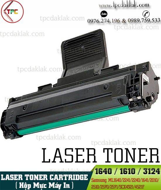 Hộp mực in ( Laser Toner Cartridge ) Xerox Phaser 3117/3122/3124/3125, SCX-4321/4521F, Dell 1100/1110