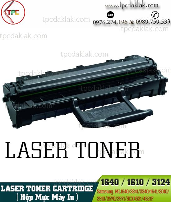 Hộp mực in ( Laser Toner Cartridge ) Samsung ML1640/2241/2240/1641/2010/ 2510/2570/2571/SCX4321/4521F