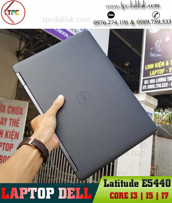 "Laptop Dell Latitude E5440 |Intel Core I5 4210U| RAM 4GB | SSD 128GB | HD Graphics 4400 | LCD 14.0"" HD"