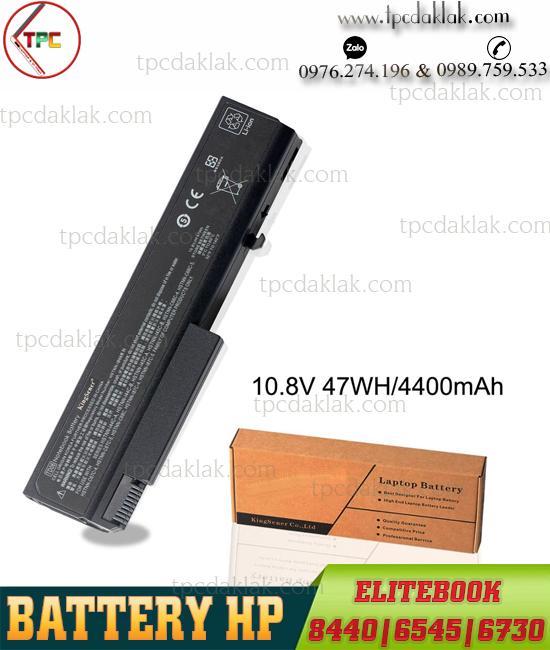 Pin ( Battery ) Laptop HP Probook 6550B, 6440B, 6450B, 6445B, 6540B, HSTNN-W42C-A, HSTNN-W42C-B