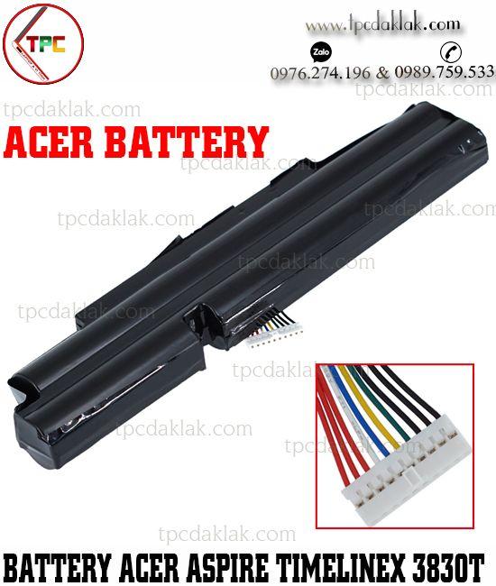 Pin Laptop Acer Aspire TimlineX 3830T, 3830TG, 4830, 4830TG, 5830, 5830TG - Gateway ID47H, ID57H