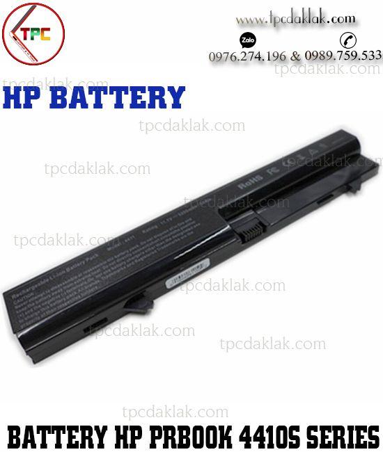 Pin Laptop HP Probook 4410S, 4405, 4406, 4411, 4412, 4413, 4418, 4410, 4416S, 4410t | HSTNN-OB90
