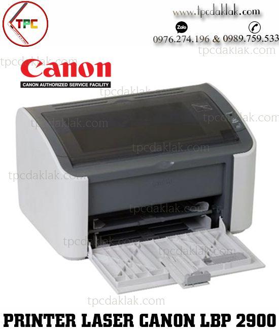 Máy In Laser Canon LBP 2900 - Printer Laser Canon LBP 2900 - Máy In Canon LBP 2900 ( NEW )
