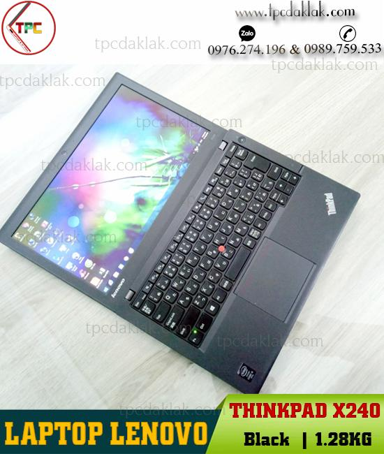 Laptop Lenovo Thinkpad X240 / Core I5 4300U / RAM 4GB / SSD 120GB / HD Graphics 4400/  12.5'