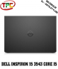 Laptop Dell 3543 i5-5200/ RAM 4G / HDD 500GB / VGA 820M2GB | LAPTOP DAK LAK