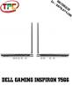 Laptop Gaming | Laptop Dell Inspiron 15 N7566 - I5 6300HQ - RAM 8GB - SSD 128GB - HDD 500GB - VGA 4GB