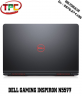 Laptop Dell Inspiron 15 N5577 - Core I5 7300HQ - RAM4GB - SSD120GB - HDD500GB - GTX 1050  4GB