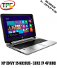 Laptop Hp Envy 15-k020us (G6U23UA) (Intel Core i7-4710HQ | RAM 8GB | HDD 1TB | 15.6' FHD Touch Screen