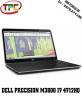Laptop Dell Workstation  Dell Precision M3800, Core i7 4712HQ, Ram 8GB, SSD 256 GB, K1100M, 4K HD