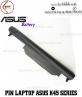 Pin Laptop Asus K45  A32-K55 A33-K55 A41-K55 |Battery For Asus K45 K55  A75 X55 R400 Series