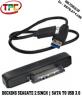 Docking Seagate Sata to USB 3.0 chuẩn 2.5 INCH | Cáp ổ cứng sata chuẩn 2.5 INCH to USB 3.0