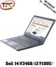 LAPTOP DELL VOSTRO 14  V3468 – I3 |7100U - RAM 4G - HDD 1TB LCD 14 INCH | Laptop cũ Đak Lak
