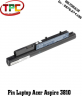 PIN LAPTOP ACER ASPIRE 3810 - 4810 - 5810-OEM   Linh kiện laptop acer đak lak