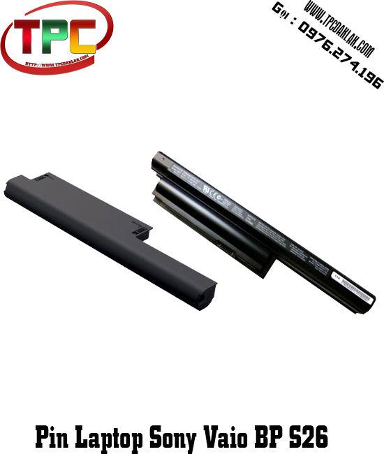 Pin Laptop Sony Vaio BP S26 | Linh kiện laptop Đak Lak
