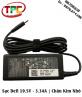 SẠC LAPTOP DELL 19.5V - 3.34A - DELL CHÂN KIM NHỎ ĐAK LAK | Linh kiện Laptop Dak Lak